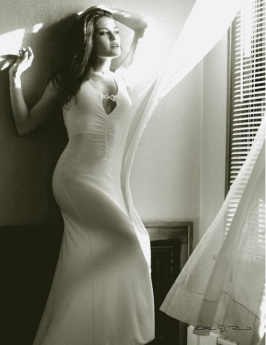 Sexy Amy Davis