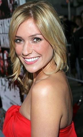 Kristin Cavalleri
