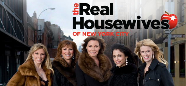 The Real Housewives of New York City season 9 spoilers