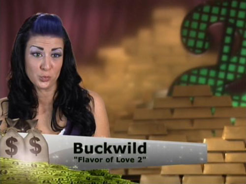 Buckwild, I Love Money 2
