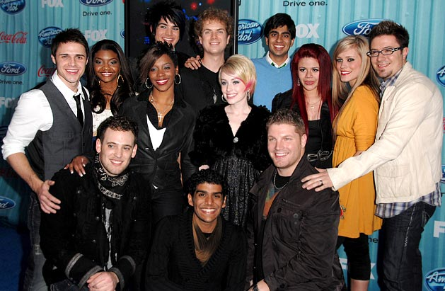 The Final 13