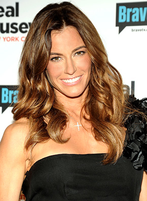 Kelly Bensimon Pic