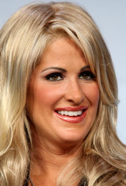 Pic of Kim Zolciak