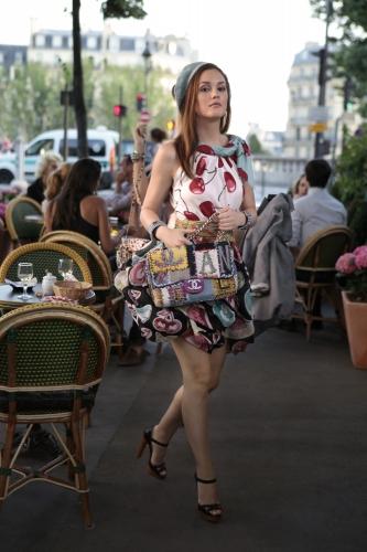 American Girl in Paris