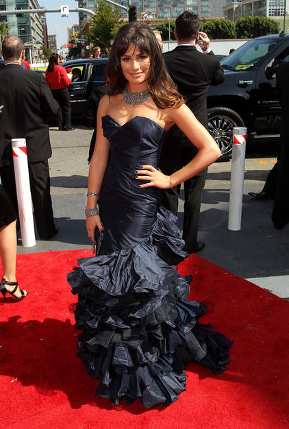 Red Carpet Lea