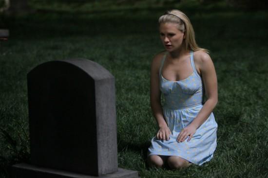 Cemetery Sookie