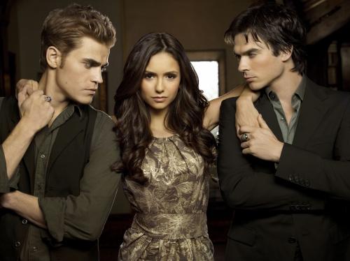 Season 2 Promo Photo