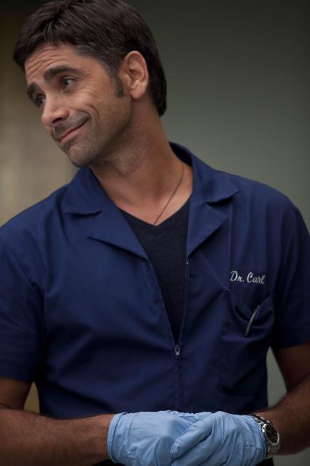 As Dr. Carl
