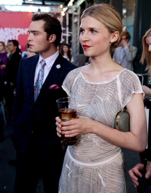 Eva and Charles
