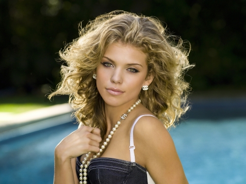 AnnaLynne McCord Promo Photo