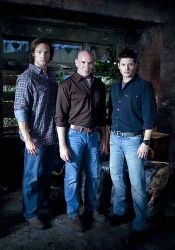 Supernatural Promo Picture
