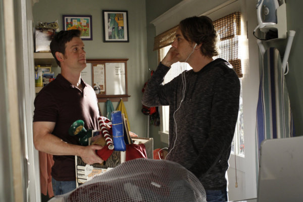 Scene from Parenthood