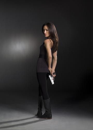 Nikita Promotional Pic