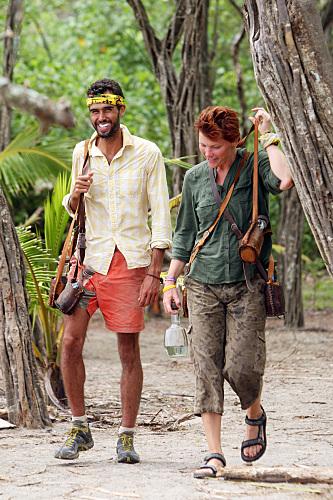 Sash and Jill Chat