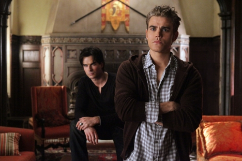 The Salvatore Siblings
