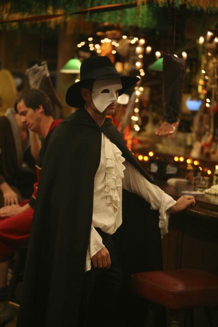 Charlie the Vampire