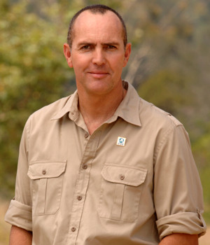 Arnold Vosloo Photo