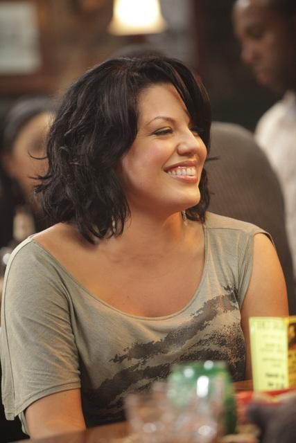 Callie's New Hair