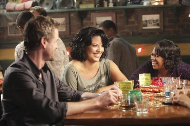 Bailey, Callie and Mark