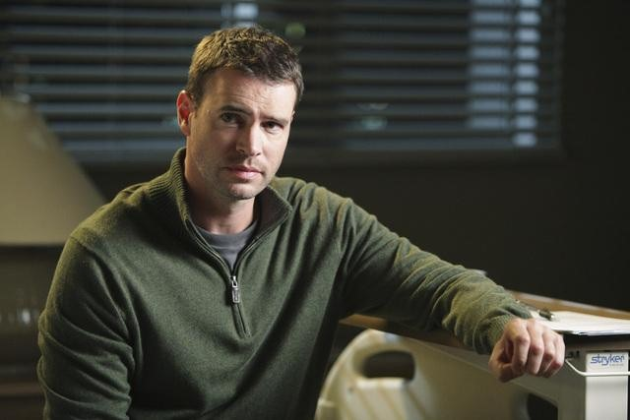Scott Foley Pic