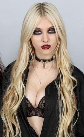 Goth Barbie
