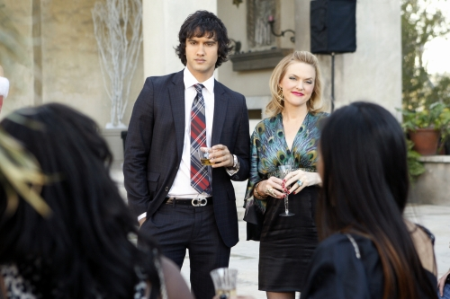 Navid and Renee