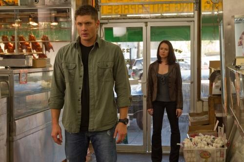 Tessa and Dean