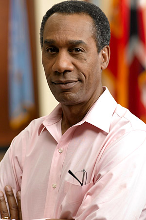 Joe Morton Pic