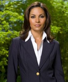 Dr. Allison Blake Pic