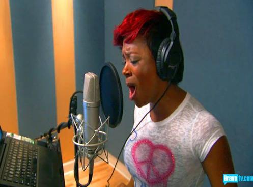 Kandi Sings