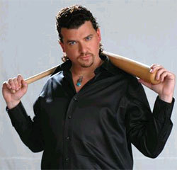 Kenny Powers Picture