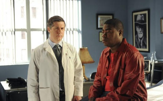 Dr. Specimen  and Tracy