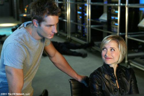 Oliver, Chloe