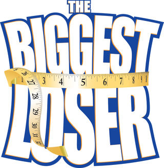 The Biggest Loser Logo