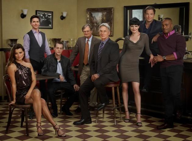 Cast of NCIS