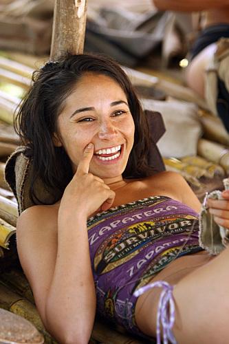 Stephanie Laughs