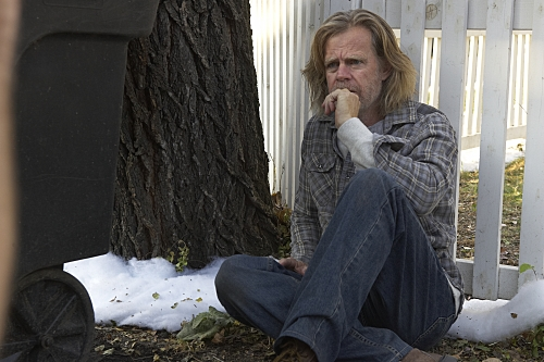 Frank Gallagher Picture