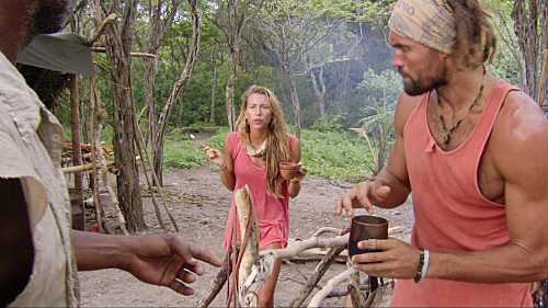 Philip Argues with Ashley