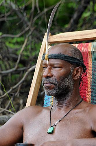 Chief Phillip Sheppard