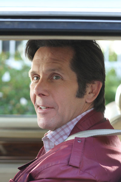 Gary Cole Returns