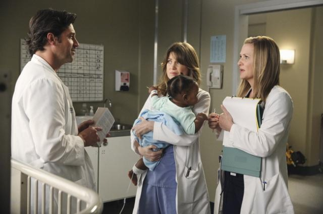 Arizona, Mer and Der