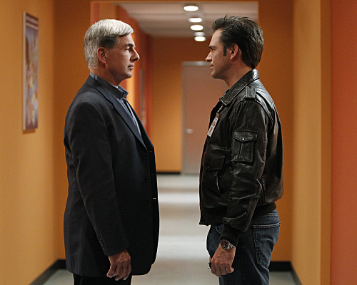 Tony Meets Jethro