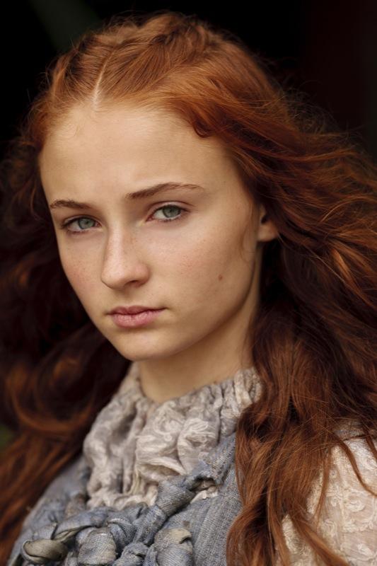 Sansa Stark Picture