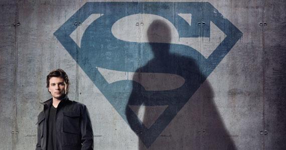 Smallville Series Finale