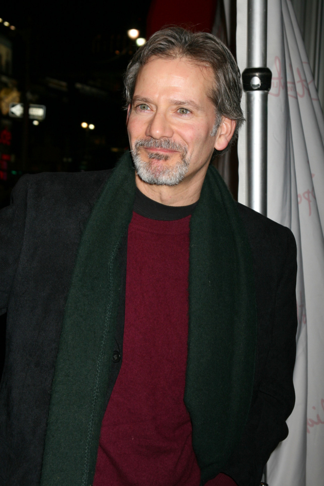 Campbell Scott Photograph