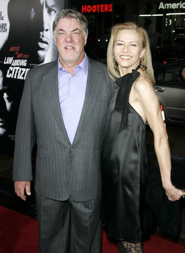 Bruce McGill Picture