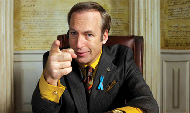 Bob Odenkirk Photo