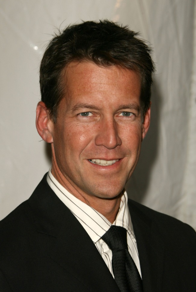 James Denton Photo