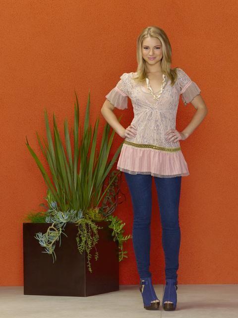 Allie Gonino Promo Pic
