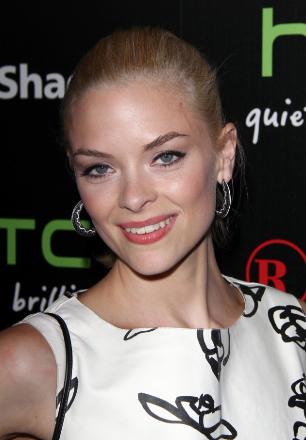 Jaime King Photo